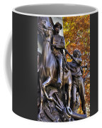 Virginia To Her Sons At Gettysburg - War Fighters - Band Of Brothers 1b Coffee Mug