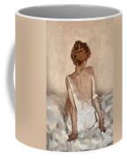 Virginity Coffee Mug