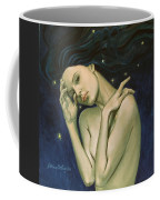 Virgo  From Zodiac Series Coffee Mug