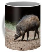 Visayan Warty Pig Coffee Mug