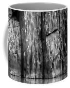 Vishnu Schist Coffee Mug by Inge Johnsson
