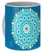 Vishuddha Severity Coffee Mug