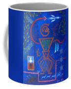 Vision Quest Coffee Mug