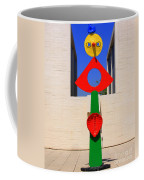Visions Of Miro Coffee Mug