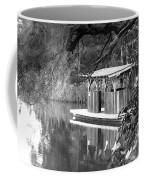 Visit To The Gator Hole Coffee Mug