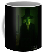 Visitation Coffee Mug