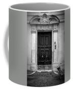Visiting Coffee Mug