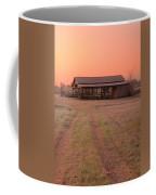 Visiting The Farm Coffee Mug