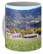 Vista 20 Coffee Mug