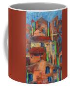 Vitorchiano Astrato Coffee Mug