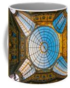 Vittorio Emanuele Gallery - Milan Coffee Mug