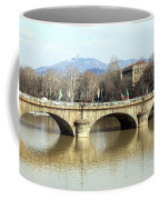 Vittorio Emanuele I Bridge Coffee Mug