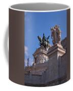 Vittorio Emanuelle Coffee Mug