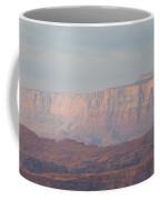 Vivid Balloon Panorama Coffee Mug