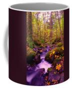 Vivid Green Coffee Mug