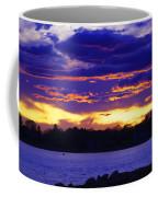 Vivid Skies Coffee Mug