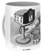 Viviscope, 1896 Coffee Mug