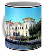Vizcaya Museum And Gardens Coffee Mug