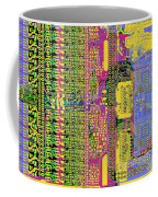 Vo96 Circuit 4 Coffee Mug
