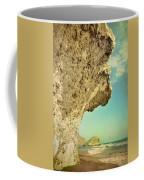 Volcanic Paradise Coffee Mug
