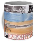 Volcanica Coffee Mug
