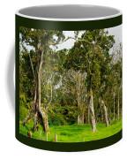Volcano Ranch Coffee Mug