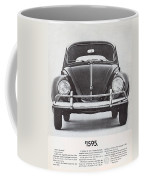 Volkswagen Beetle Coffee Mug