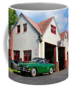 Volkswagen Karmann Ghia 1970 Coffee Mug