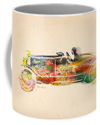 Volkswagen Coffee Mug
