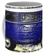 Volkswagon Microbus Coffee Mug