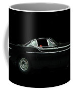 Volvo P1800s Coffee Mug