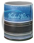 Voodoo De Ville Coffee Mug