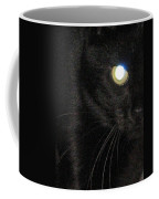 Voodoo On The Prowl Coffee Mug