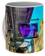 Voodoo Vibe Coffee Mug