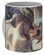 Vor Dem Spiegel Coffee Mug