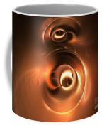 Vorticity Coffee Mug