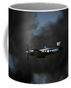 Vought F4u Corsair Coffee Mug