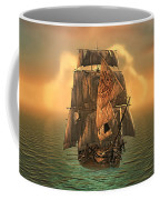 The Voyage Of The Dawn Treader Coffee Mug