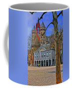 Vrijthof Square Coffee Mug