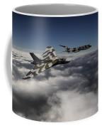 Vulcan And Victor  Coffee Mug