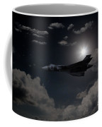 Vulcan Moon  Coffee Mug