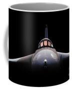 Vulcan Shadow Coffee Mug