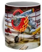 Vultee Valiant Coffee Mug