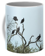 Vulture Club Coffee Mug