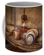 Vulture Kitchen Coffee Mug