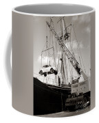 Vw Beetle, Ramsgate - 1960's    Ref-501 Coffee Mug