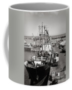 Vw Beetle, Ramsgate - 1960's    Ref-506 Coffee Mug