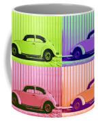Vw Pop Spring Coffee Mug