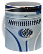 Vw Volkswagen Bug Beetle Coffee Mug