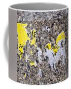 Wa Lk Sale Coffee Mug
